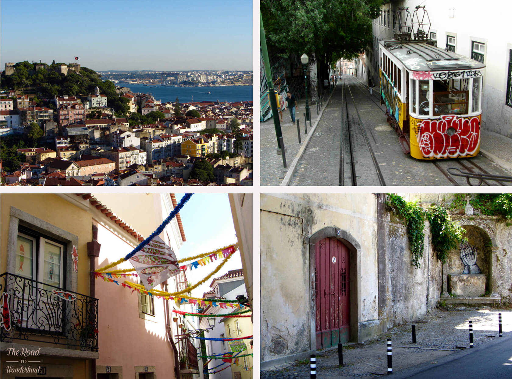 Review of 2015: Pictures from Lisbon
