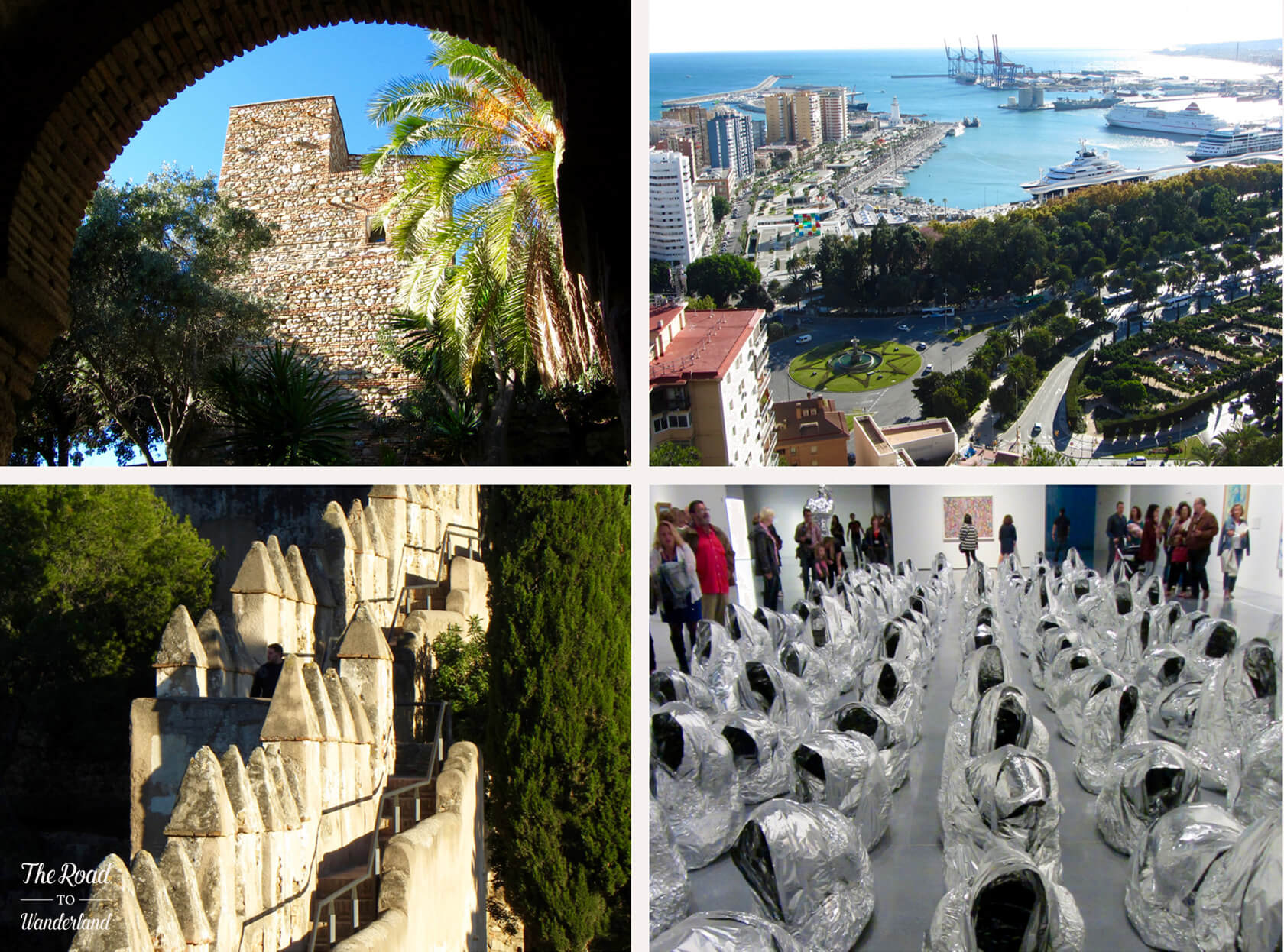 Review of 2015: Malaga