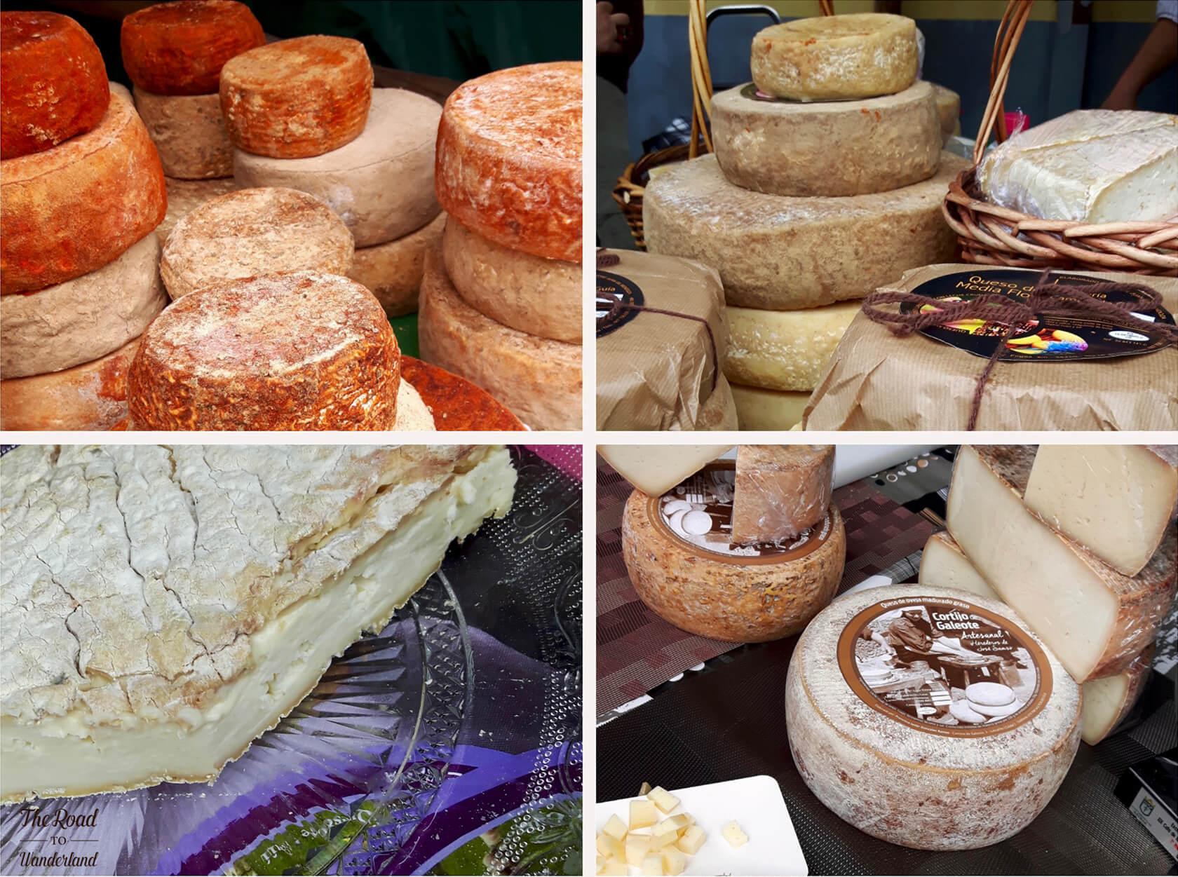 Guía Cheeses