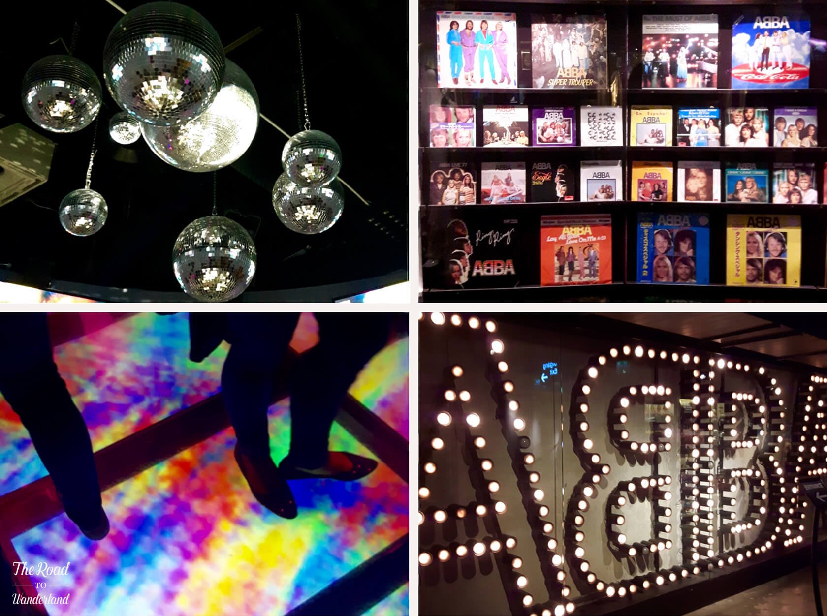 Top Things to Do in Stockholm: ABBA The Museum