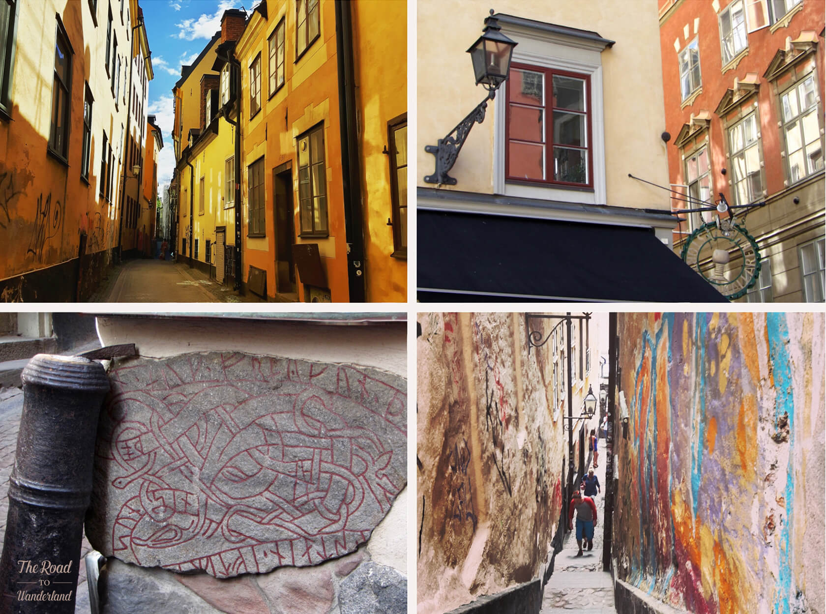 Top things to do in Stockholm: Gamla Stan