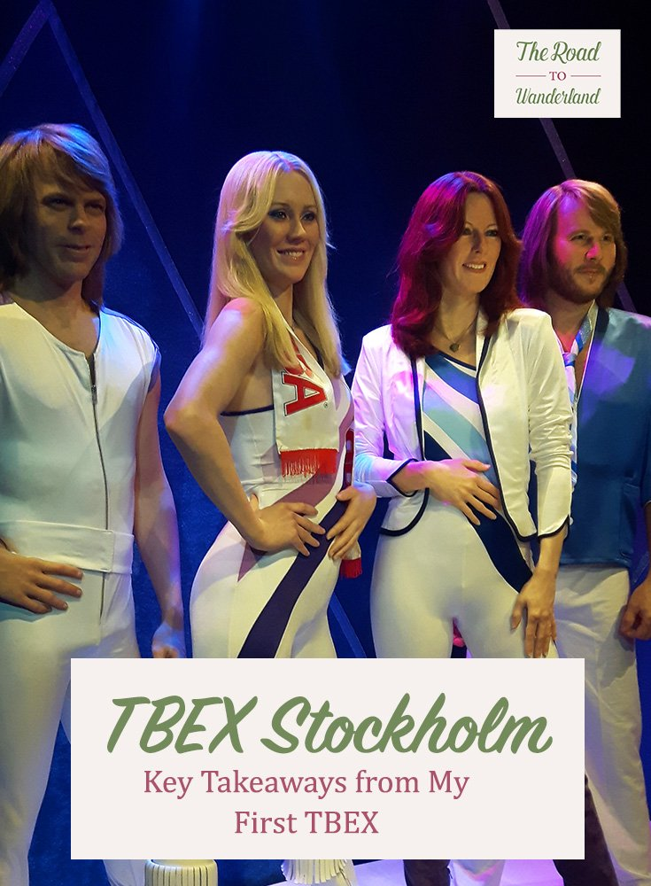 TBEX Stockholm Pin