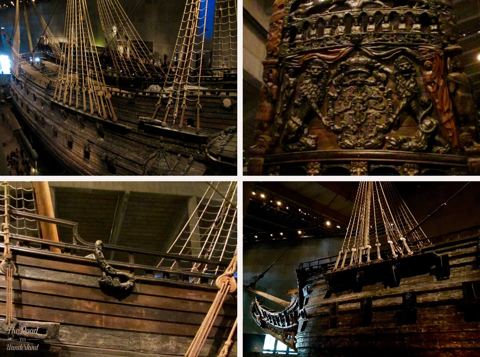 Top things to do in Stockholm: The Vasa Museum