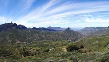An Island of Many Faces: The Diverse Landscapes of Gran Canaria