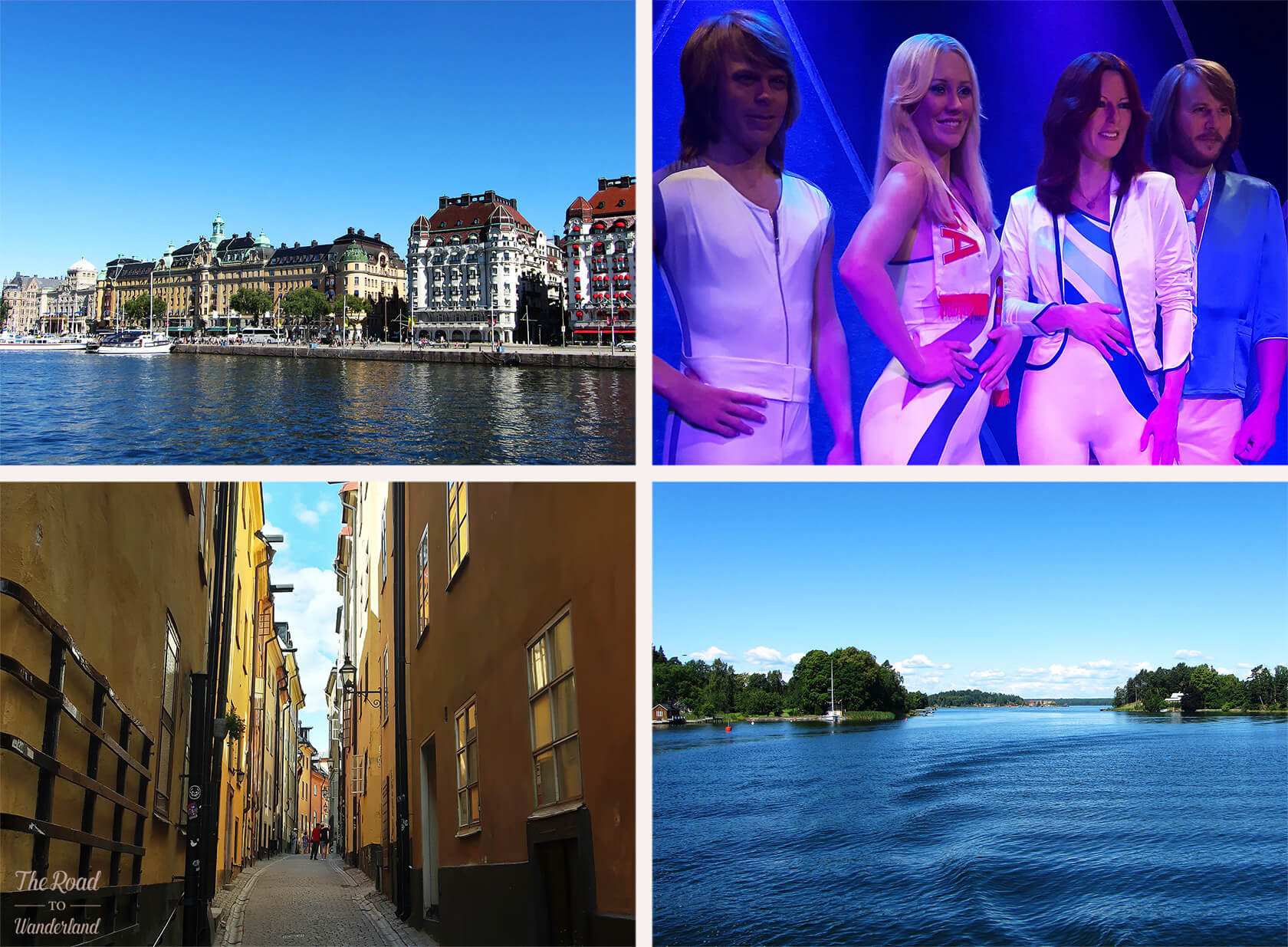 Review of 2016: Images from Stockholm