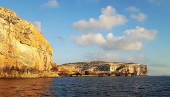 Photo Essay: Sunset Cruise in Gozo