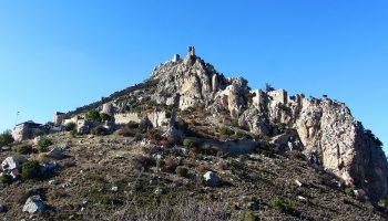 Photo Essay: St Hilarion Castle, Cyprus