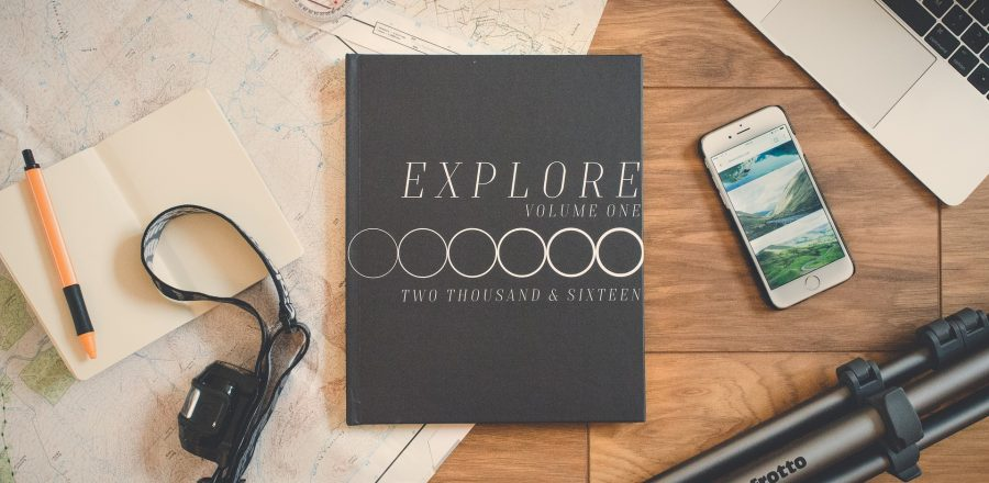 The Benefits of Blogging for Travel Brands and Destinations