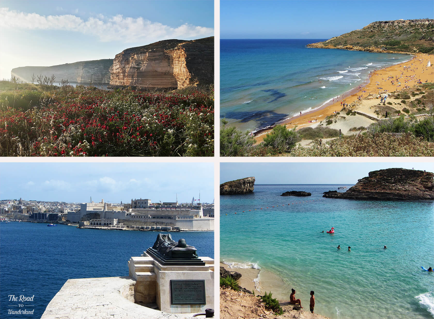 Review of 2017: Pics from Gozo & Malta